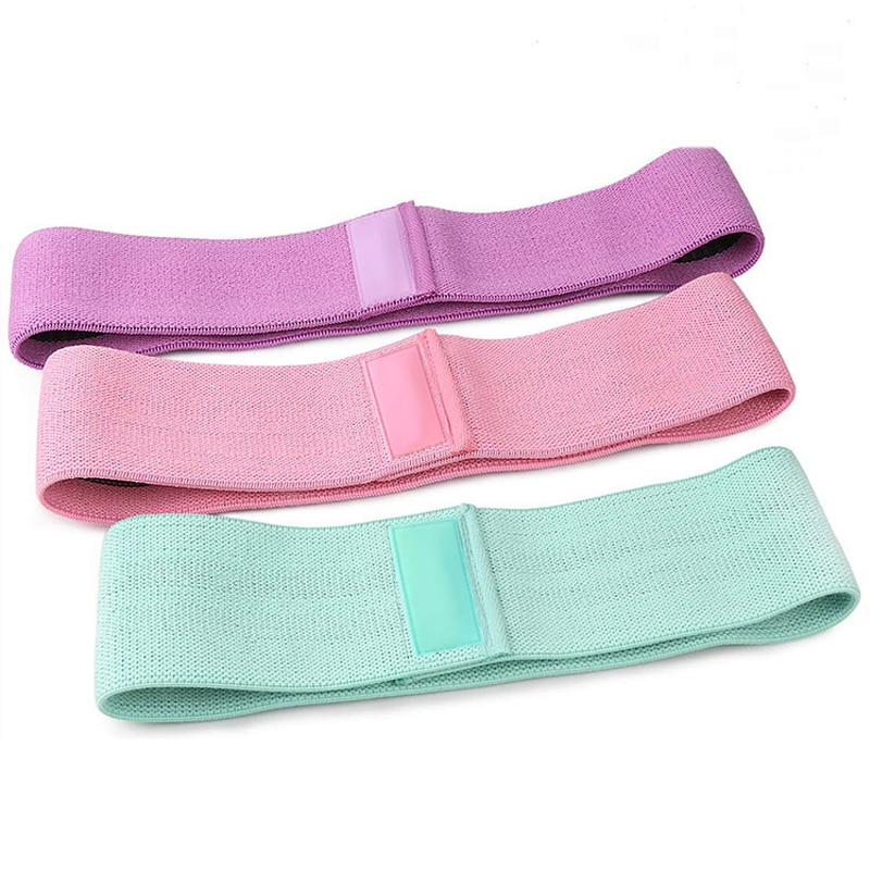 New to stocklist – woven resistance bands
